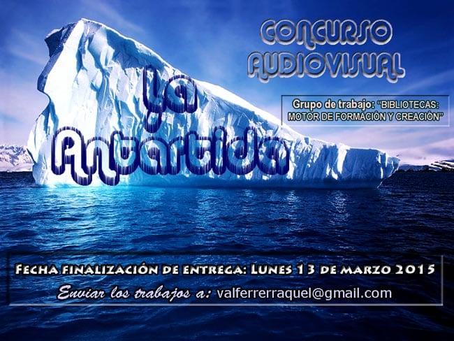 cartel concurso audiovisual