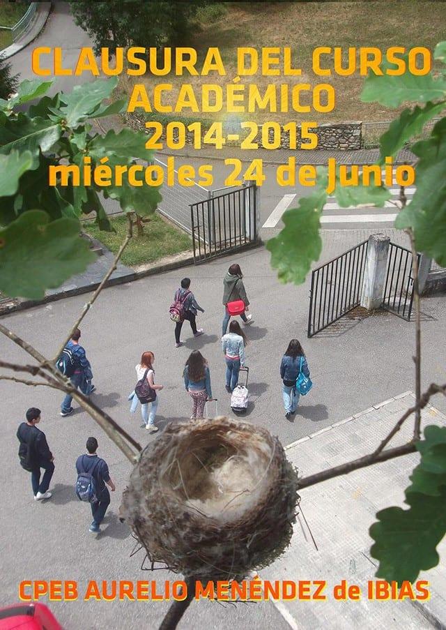 CPEB-AURELIO-MENENDEZ-Cartel-Clausura-14-15
